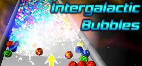 Intergalactic Bubbles Cover Image