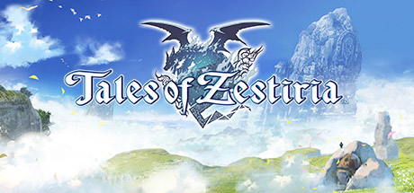 Tales of Zestiria Cover Image