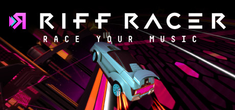 Riff Racer - Race Your Music! Cover Image