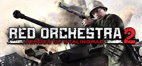 Red Orchestra 2: Heroes of Stalingrad with Rising Storm Cover Image