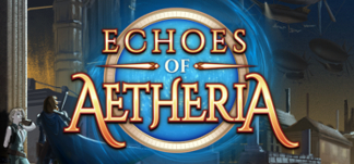 Echoes of Aetheria Cover Image