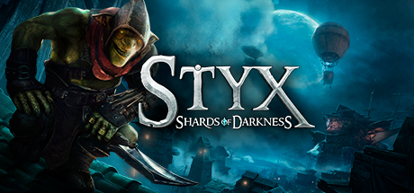 Styx: Shards of Darkness Cover Image