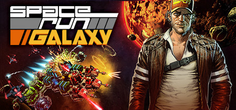 Space Run Galaxy Cover Image