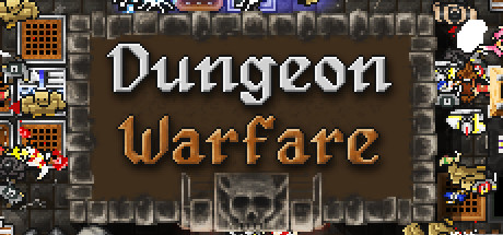 Dungeon Warfare Cover Image