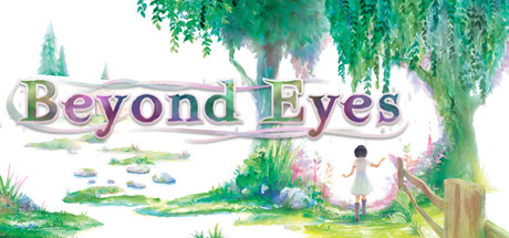 Beyond Eyes Cover Image