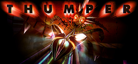 Thumper Cover Image