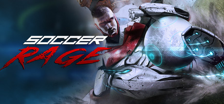 Soccer Rage Cover Image