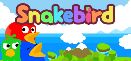 Snakebird Cover Image