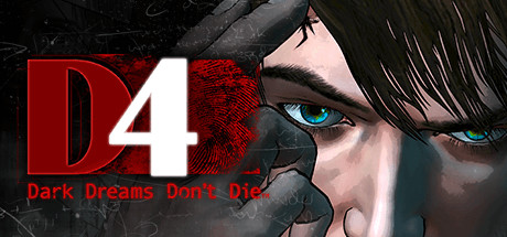 D4: Dark Dreams Don't Die -Season One- Cover Image