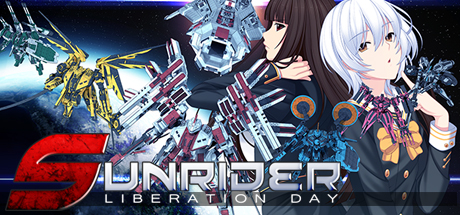 Sunrider: Liberation Day - Captain's Edition Cover Image