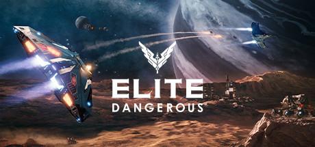 Teaser image for Elite Dangerous