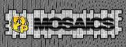 Pixel Puzzles Mosaics