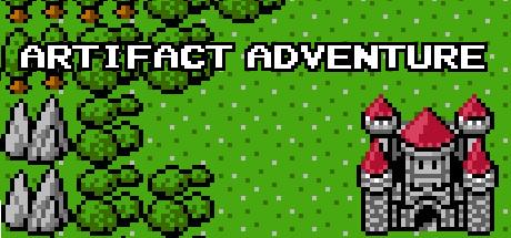 Artifact Adventure Cover Image