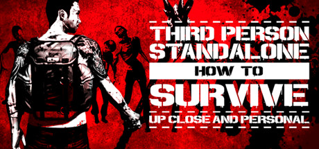 How To Survive: Third Person Standalone Cover Image