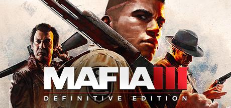 Mafia III: Definitive Edition Cover Image