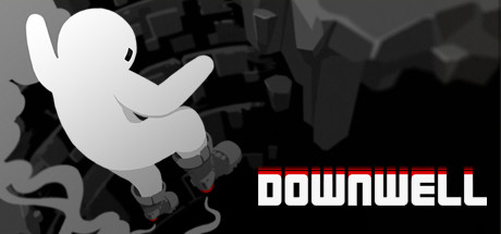 Downwell Cover Image