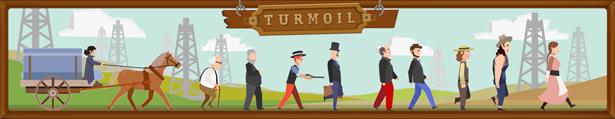 石油骚动/Turmoil插图3