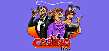 Casino Inc. Cover Image