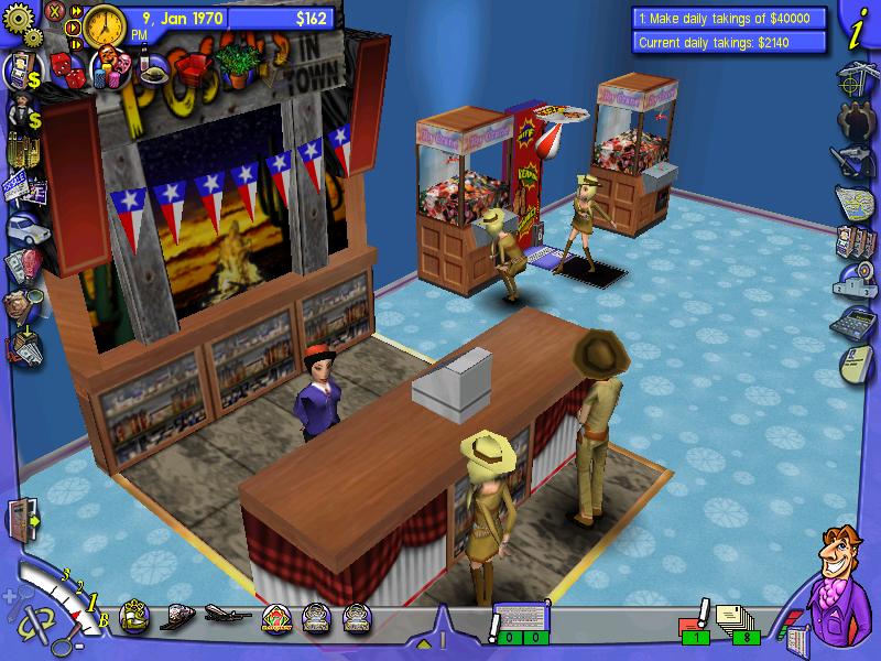 Casino inc demo directions to silver star casino