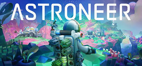 Nominate Astroneer for the Labor Of Love Award!
