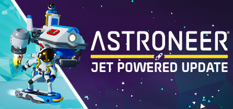 ASTRONEER Cover Image