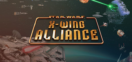 STAR WARS™ - X-Wing Alliance™ Cover Image