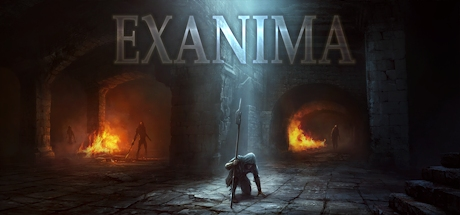 Exanima Free Download v0.8.0.1c