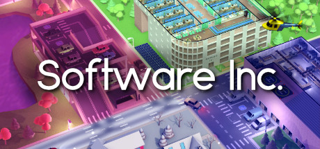Software Inc. Cover Image
