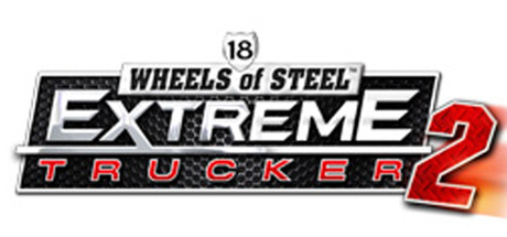18 Wheels of Steel: Extreme Trucker 2 Cover Image