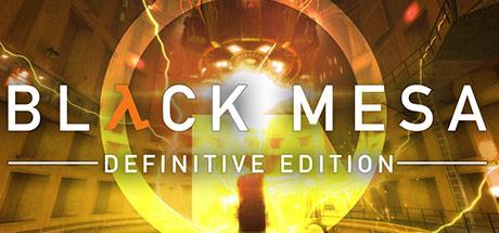 Black Mesa Cover Image