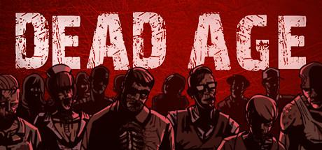 Dead Age Cover Image