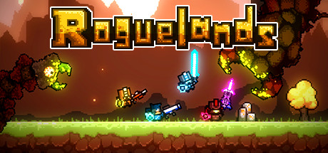 Roguelands Cover Image