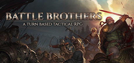 Battle Brothers Cover Image