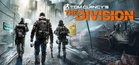 Tom Clancy's The Division™ Cover Image