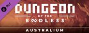Dungeon of the ENDLESS™ - Australium Update