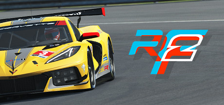 rFactor 2 Cover Image