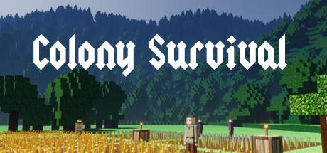 Colony Survival Logo