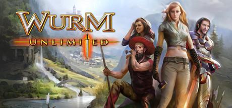 Wurm Unlimited Logo