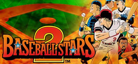 BASEBALL STARS 2 Cover Image