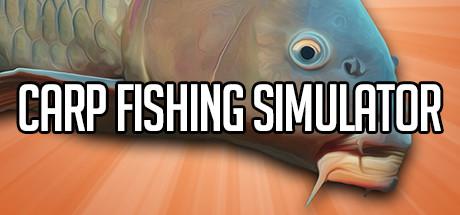 Carp Fishing Simulator Capa