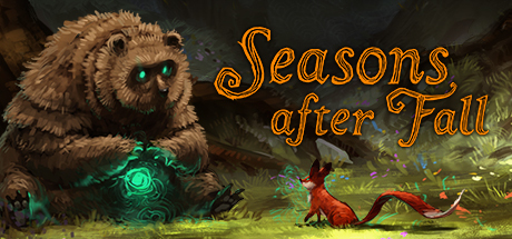 Seasons after Fall Cover Image
