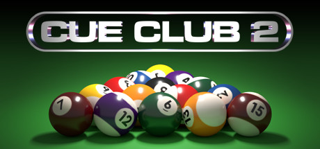 Cue Club 2: Pool & Snooker Cover Image