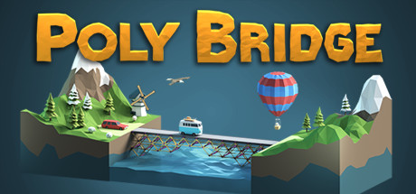 Poly Bridge Cover Image
