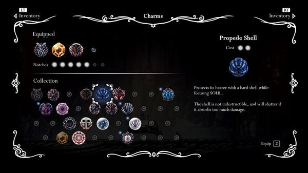 Hollow Knight Free Steam Key 6