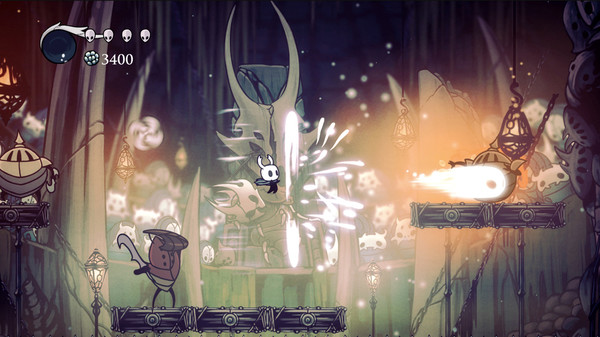 Hollow Knight Free Steam Key 1