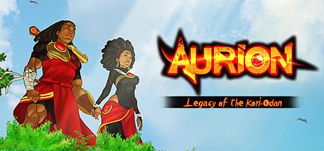 Aurion: Legacy of the Kori-Odan Cover Image