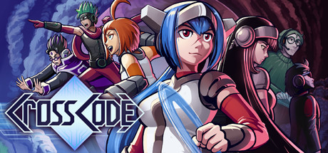 CrossCode Cover Image