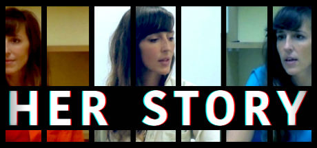 Her Story Cover Image