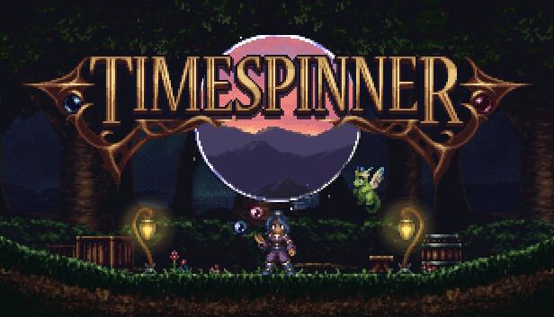 Timespinner no Steam
