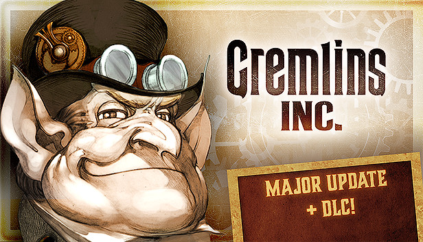 Gremlins, Inc. – Agents Of Chaos Download For Mac